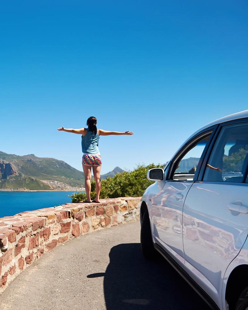 Car Rental Corfu