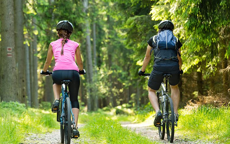 Mountain Biking Corfu