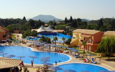 Aqualand Hotel-3