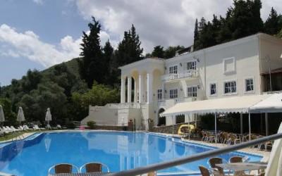 Corfu Village Benitses-5