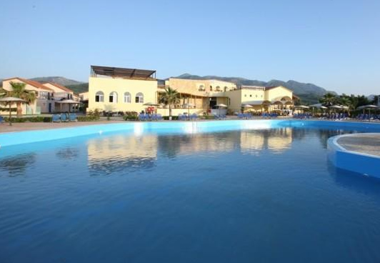 Cyprotel Almyros Hotel-9