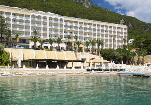 Primasol Louis Hotel-9